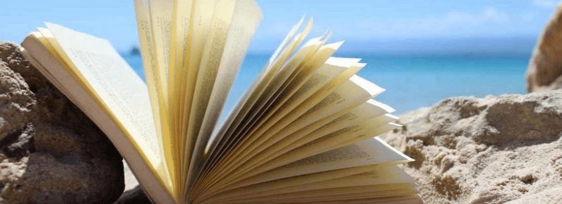 Libros recomendados para agosto 2020