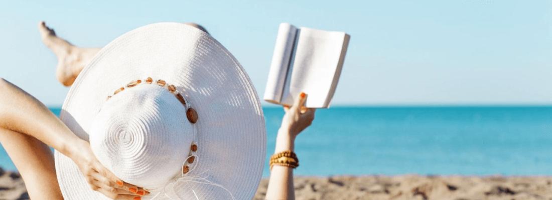 Libros recomendados verano 2020