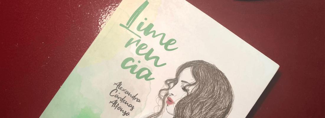 Reseña de Limerencia de Alexandra Cárdenas Alfonso