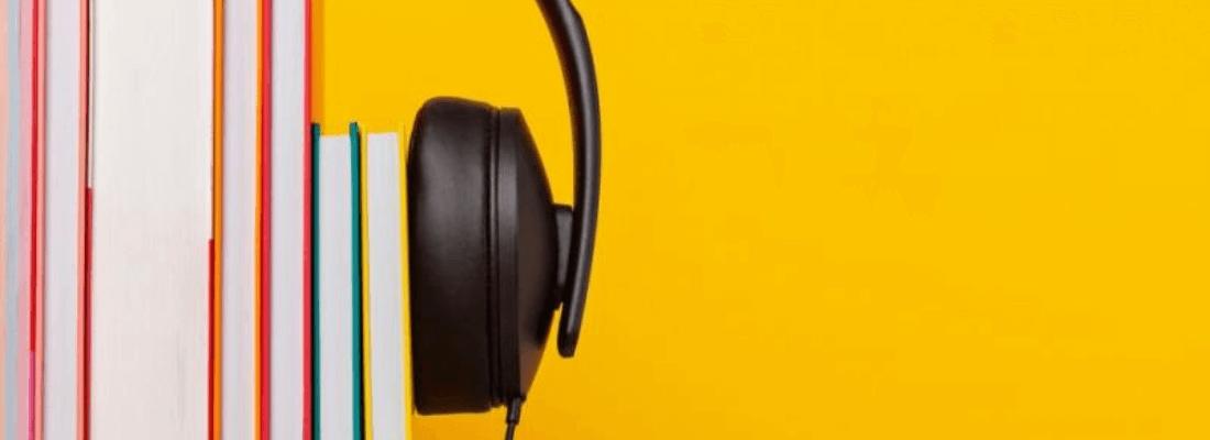 Audiolibros en Spotify
