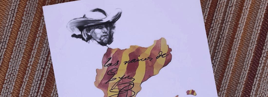 """Reseña de """"Las raíces de Goya"""""""