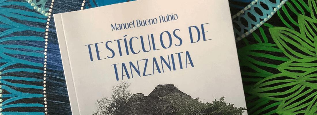 """Reseña de """"Testículos de Tanzanita"""""""